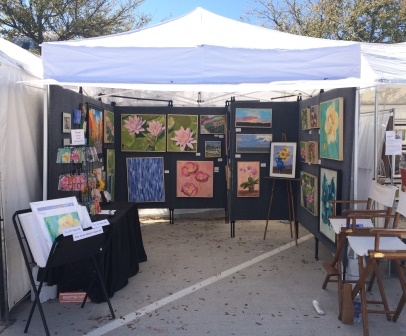 Art in the Square Recap
